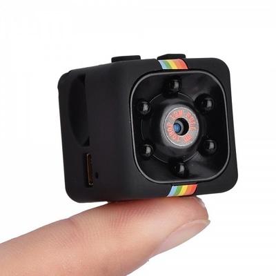 Миниатюрная Экшн камера SQ11 (1920*1080)
