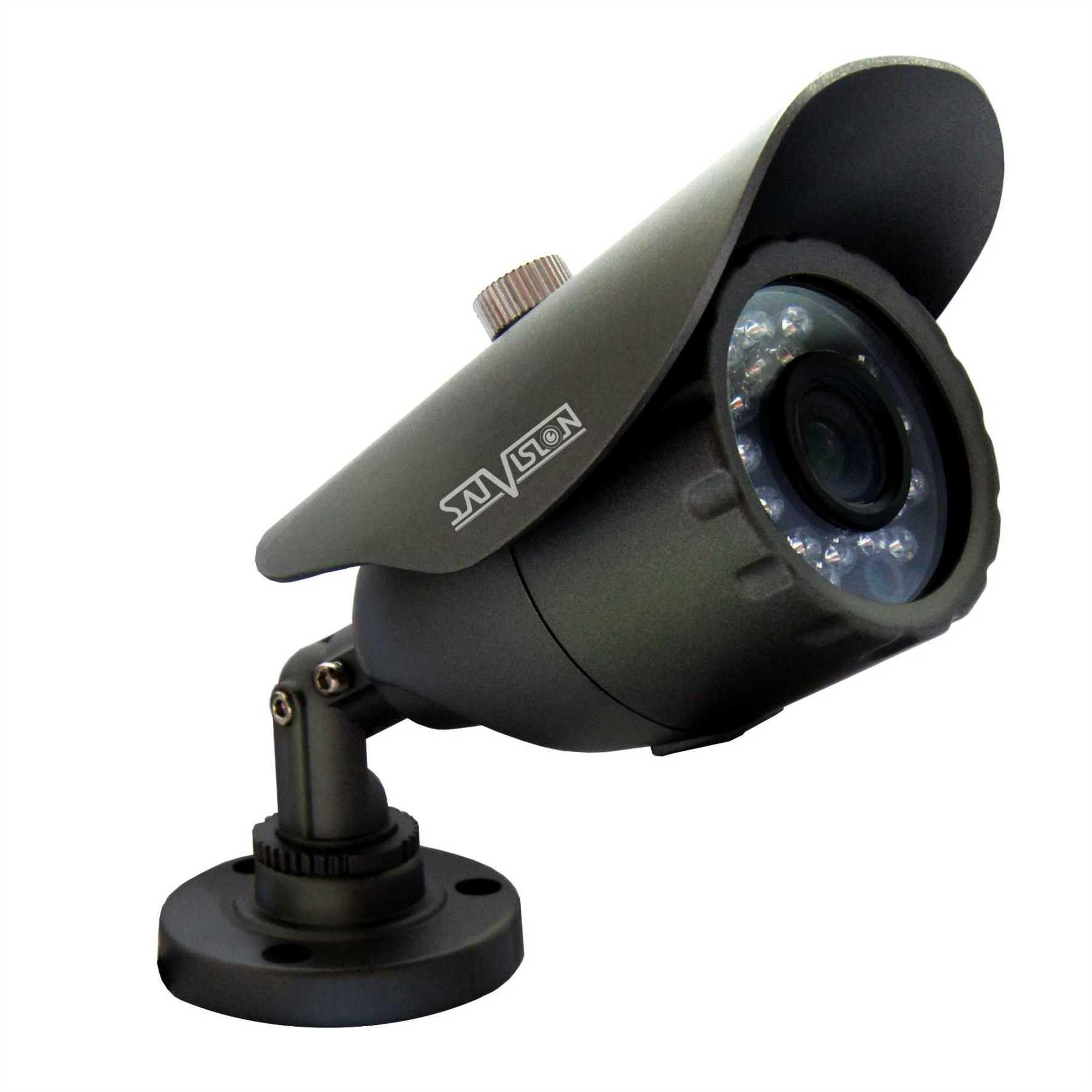 AHD камеры 1,3 Mpix