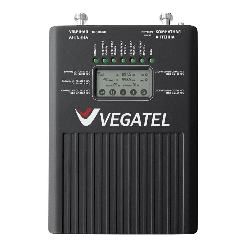 Репитеры Vegatel