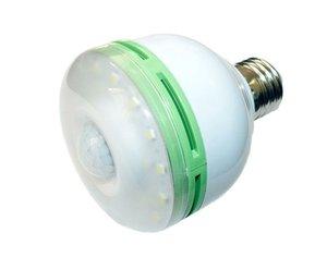Светодиодная лампа с датчиком движения L-01