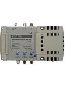 Усилитель Terra MA025, диапазонный