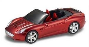 Портативная акустика МР3 TDS WS-799 Porsche 911