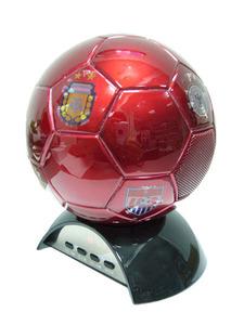 Портативная акустика MP3 Мяч