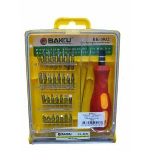 Набор отверток для ремонта электроники BAKU-3032