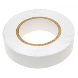 Изоляционная лента (белая)