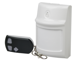 Сигнализатор EXPRESS GSM вер.2 + 1 радиоканальный брелок. Поддержка радиоканальной сирены Призма-С.
