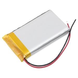 Аккумулятор 68*20*30 (3.7V, 250mAh)