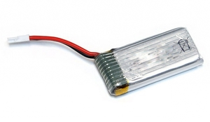 Аккумулятор 75*20*35 (3.7V, 380mAh), 802035
