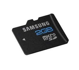 Карта памяти 2Gb Samsung micro SD (без адаптера) Class10