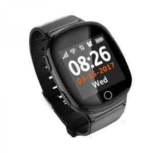 Часы с GPS GP-05 (Черные)
