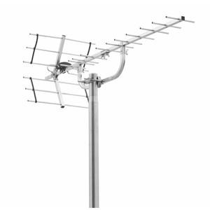 Антенна уличная эфирная Triax Digi-18