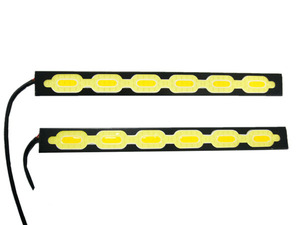 Дневные ходовые огни COB LED AV-121