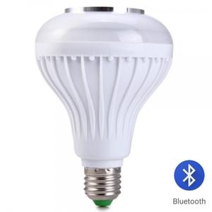 Лампа LED музыкальная с BLUETOOTH, LD-123.