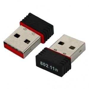 WI-FI адаптер WD-308 (150Mbps)
