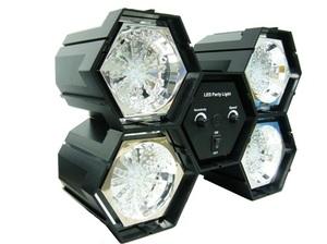 Светодиодная световая установка Parti Lightset