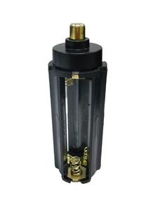 Кассета под батарейки для фонарика (3*R3)