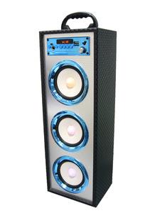 Колонка портативная с BLUETOOTH MP3 KTS-681