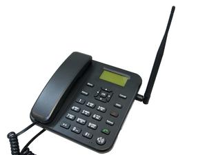 Телефон GSM, 2 сим карты, стационарный
