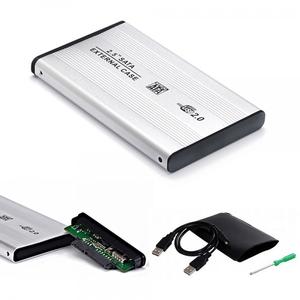 Внешний USB бокс для HDD DH-21