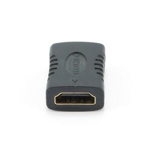 """Перех. гнездо HDMI-гнездо HDMI (A-HDMI-FF) Gold """"Gembird"""""""