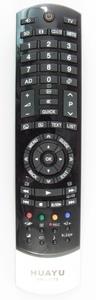 """Д/у унив. для """"Toshiba"""" RM-L1178 корпуc CT-90405 3D"""