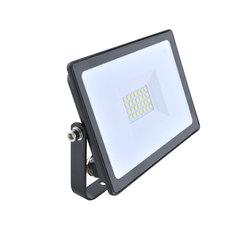 Прожектор 20Вт с датчиком движения 1600лм 6500К IP65