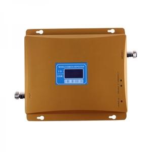 Репитер GSM/3G (900/2100 МГц) 65 дБ, 23 dBm, RP-111.