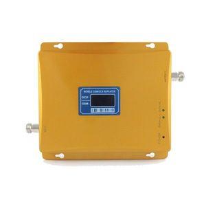 Репитер GSM/DCS (900/1800 МГц) 65 дБ, 23dBm, RP-120.