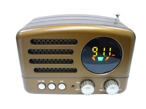 Meier M-162BT (USB, Bluetooth)