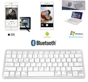 Клавиатура беспроводная BT-3 (Bluetooth 3.0)