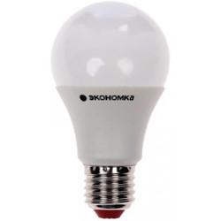 Лампа светодиодная LED A60 20Вт E27 230В 3000К 1900лм ЭКОНОМКА EcoL20wA60230vE2730