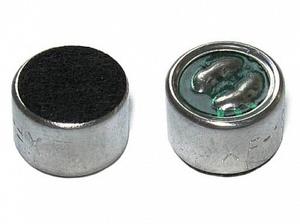 Микрофон DGO9767CD (d9.7 x h6.7 мм)