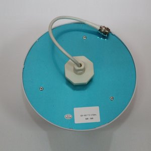 Потолочная антенна  806-960/1710-2700Mhz, 3dBi Gain, всенаправленная 360°