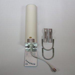 Внешняя всенаправленная антенна GJX-698-2700-10, 800-2700Mhz, 10-12dbi.