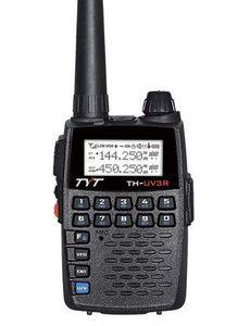 Рация TYT TH-UV3R (UHF/VHF)