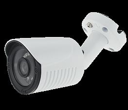 Видеокамера DVC-S19, 2.8мм, с OSD, белая.