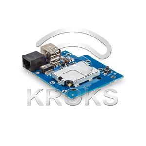 Роутер для антенн с боксом Kroks AP-P111WP-U