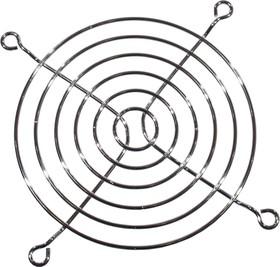 K-G09B06-4HB (92х92) Jamicon (SM7240D) металл решетка к вентилятору