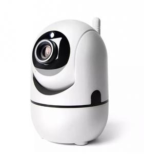 Wi-Fi IP камера поворотная VP-W6 (1280*720,TF до 64Гб)