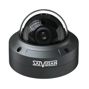 SVI-D452-PRO, 5Mp (2592x19440) объектив 2,8 (3,6) мм c POE