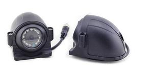 Камера авто AHD HAD-80 (1280*720, 1Mpix, 2,8мм)