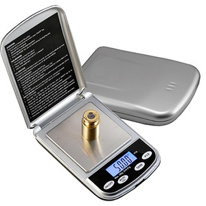 Весы портативные эл. TDS ML-A01 200гр точность 0,01гр