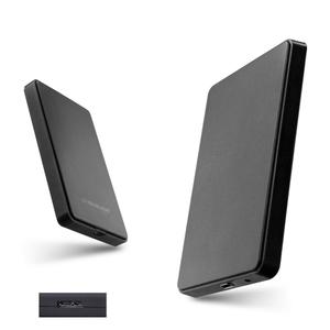 """Внешний бокс для HDD DH-25 (2.5"""", USB 3.0)"""