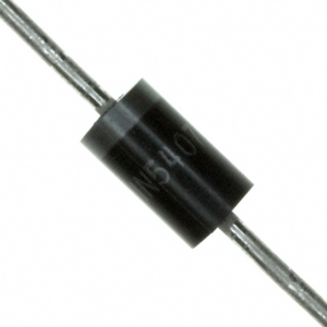 6А10(P6M) (R-6) 6А 1000V Kingtronics диод