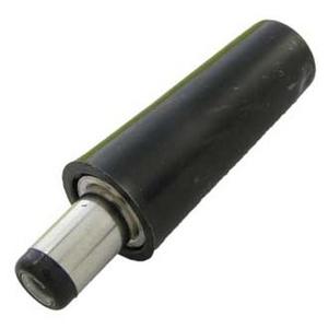 Штекер DC 5.5 х 2.1  x  9.5 мм  Backelite