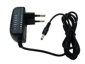 Адаптер питания VD-930 (12В, 2000мА, 3,5mm) OT-APB50