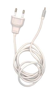 Адаптер питания BS-2052 (iPhone5/6/7, 1.5м)