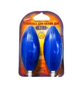 Сушилка для обуви ДИК электрическая, синяя