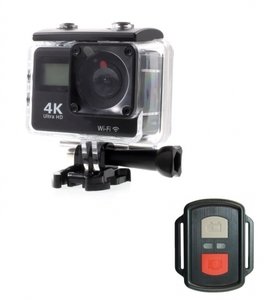 Экшн камера D-16 (1920*1080, влагозащит), 16 MP.