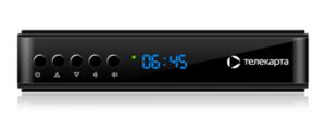 Ресивер Телекарта EVO 09 HD Conax
